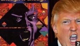 Karty Illuminati na temat Donalda Trumpa wskazują, że może zostać zastrzelony