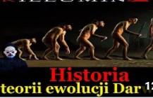 Historia teorii ewolucji Darwina, Huxleya i Królewskiego Towarzystwa