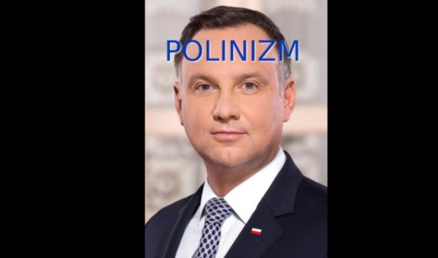 Nie przeżyję prezydentury polinisty A. Dudy. Poliniści. Mission possibile – 7.05. 2020
