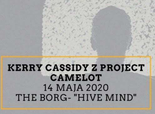 URSZULA LEKTOR PL: Tworzenie BORG'ów i UMYSŁU ROJNEGO podłączonego pod Sztuczną Inteligencję, Raport 14 maja 2020