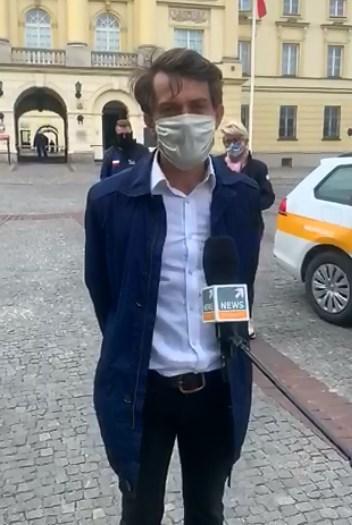 Agrounia Michał Kołodziejczak 23.05.2020 transmituje na żywo.