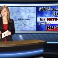 Skąd nagle statystom w ćwiczeniach wojennych NATO potrzebna znajomość ...