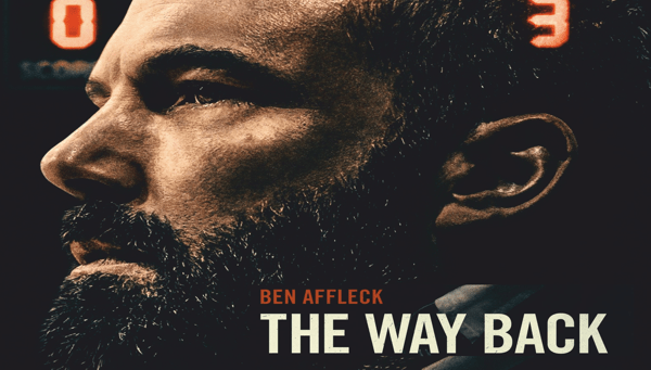 The Way Back (2020) PL