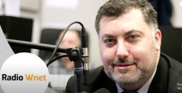 Dziambor: TVP wybrało sobie już przeciwnika Dudy – Trzaskowskiego. Innych kandydatów nie ma