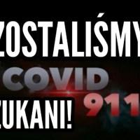 C_O_V_I_D_911 Zostaliśmy Oszukani - JAK TO BYŁO ? ANALIZA, VIDEO - Mat. z Bit Chute {Autor Gabi}