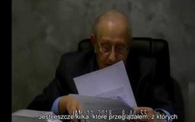 MÓJ SUBSKRYBOWANY KANAŁ – Zeznania Stanley'a Plotkina pod przysięgą – cz 1 – napisy PL