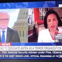 """""""Zaczęło się! Gwałtownym protestom w USA winna oczywiście Rosja!!!!!Trump ewakuowany do schronu!!!!!"""""""
