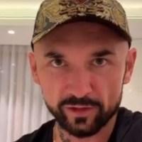 """Vega pokazał na YouTube """"ŚMIERĆ DAWIDA CYGANA KOSTECKIEGO"""" [VIDEO] {Autor Gabi}"""