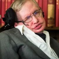 Ostatnia obawa Stephena Hawkinga. Bogaci stworzą rasę nadludzi i zniszczą ludzkość {Autor Gabi}