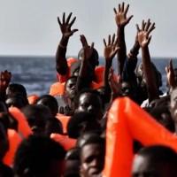 Ujawniono: wielki skandal związany z uchodźcami europejskimi {Autor Gabi}