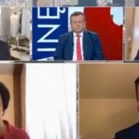 Padniecie ze śmiechu! Posłowie PiS kontra Dobromir Sośnierz w TVP Info [VIDEO] {Autor Gabi}