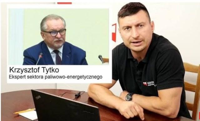 MÓJ SUBSKRYBOWANY KANAŁ – Cywiński: Niemcy kształtują polską opinię publiczną. Chcą słabego rządu, bo realizują swoje interesy