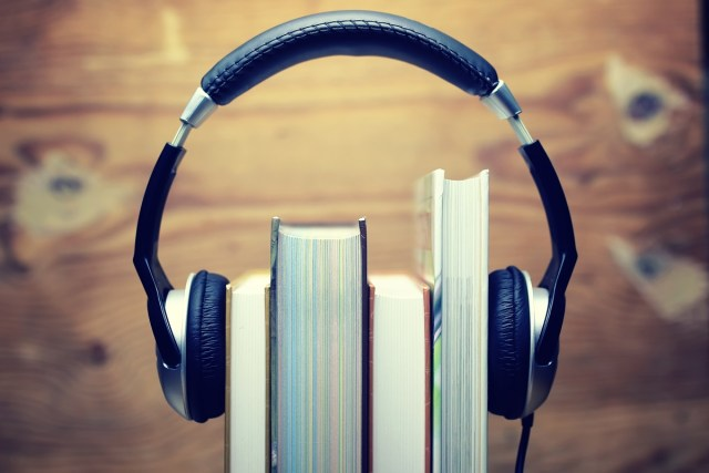 """"""" Audiobook KSIAŻKI CZYTANE """""""