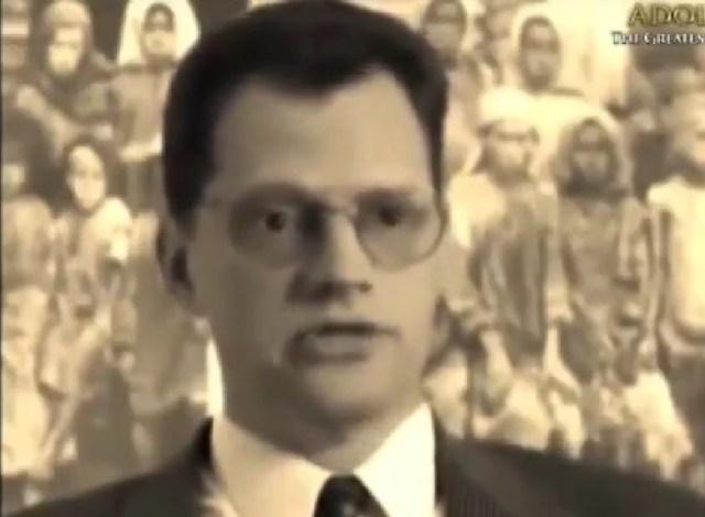 Adolf Hitler: Najwspanialsza historia, której nigdy nie opowiedziano
