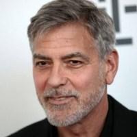 George Clooney kochankiem wspólniczki pedofila Epsteina. Sensacyjne zapiski świadka i ofiary ohydnego procederu {Autor Gabi}
