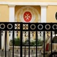 PILNE !!! Rzym. Podpisanie deklaracji współpracy pomiędzy Ministerstwem Zdrowia a Zakonem Maltańskim. Rada Państwa zwołana na 7 listopada 2020 {Autor Gabi}