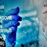 """UWAGA PILNE !! """"Testujemy cała Polskę"""". Poznańska firma chce przetestować wszystkich Polaków na obecność koronawirusa!  ☀Autor Gabi☀"""