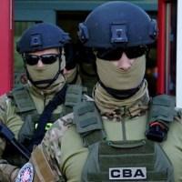Zastępca redaktora portalu pobity przez funkcjonariusza CBA! ☀Autor Gabi☀