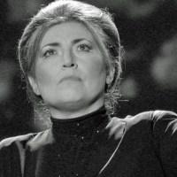 NIE ŻYJE AKTORKA I PIOSENKARKA AGNIESZKA FATYGA! W nagraniu na YouTubie Fatygę pożegnał też mąż, aktor Wojciech Olszański.  ☀Autor Gabi☀