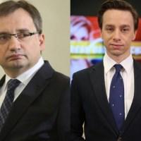 """""""Czas na prawo i pięść"""". Ziobro, Bosak, Jaki i Braun RAZEM. Nowy UKŁAD w Sejmie?! ☀Autor Gabi☀"""