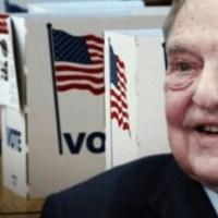 George Soros został aresztowany ?! Prawnicy Sorosa również nie udzielają żadnych komentarzy.☀Autor Gabi☀
