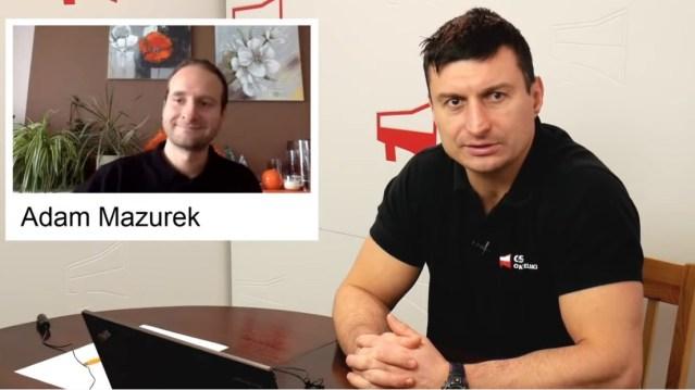 GO Dlaczego Microsoft chce pożreć polskie szkoły? Adam Mazurek