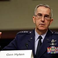 """""""Przyjrzyj się uważnie ostatnim tweetom generała Hytena, zanim Twitter zawiesił jego konto!!!!!"""""""