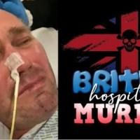 Zmarł Polak, który przebywał w stanie wegetatywnym w Wielkiej Brytanii ☀ŚCIERWA, TERAZ DOBIJECIE TARGU JEGO ORGANAMI? Autor Gabi☀