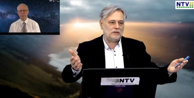 NTV PILNE !! Sensacyjne oświadczenie firmy Pfizer. Koniec badań nad szczepionką na Cov – Jerzy Zięba