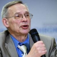 """Kiedy skończy się """"pandemia""""? Prof. Gut: Raczej nigdy końca nie będzie ☀Autor Gabi☀"""