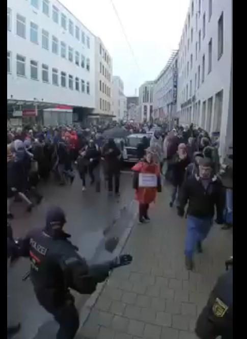 Stuttgart 13.03.2021