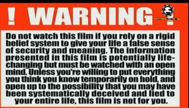 Czy ten film jest dla Ciebie..?