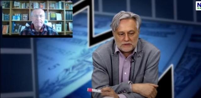 Gospodarka i finanse. O co toczy się gra – Aleksander Kisil