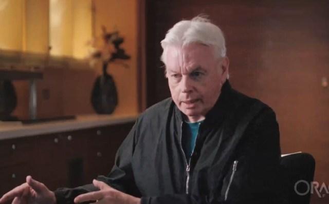 Wywiad z David'em Icke cała prawda – polskie tłumaczenie