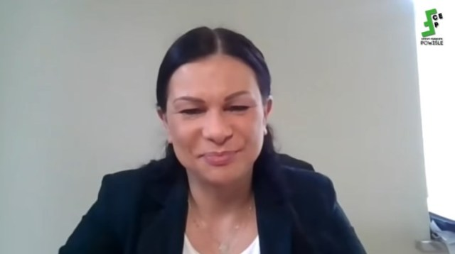 Mec. Katarzyna Tarnawa-Gwóźdź – Aspekty prawne wobec niekonstytucyjnych działań rządu warszawskiego