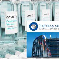 Członkowie Parlamentu Europejskiego i EMA zostali ostrzeżeni: osobiście odpowiadają za szkody spowodowane szczepieniem Covid !