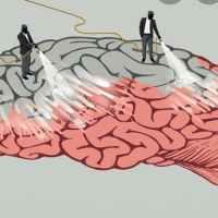 Systematyczne niszczenie ludzkiej psychiki – diagram przymusu do posłuszeństwa Biedermanna