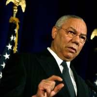 Generał Colin L. Powell, były sekretarz stanu USA 2 KROTNIE ZASZCZEPIONY NA COVID DZIŚ RANO ZMARŁ NA COVID