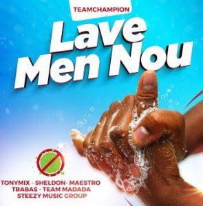 LAVE MEN NOU
