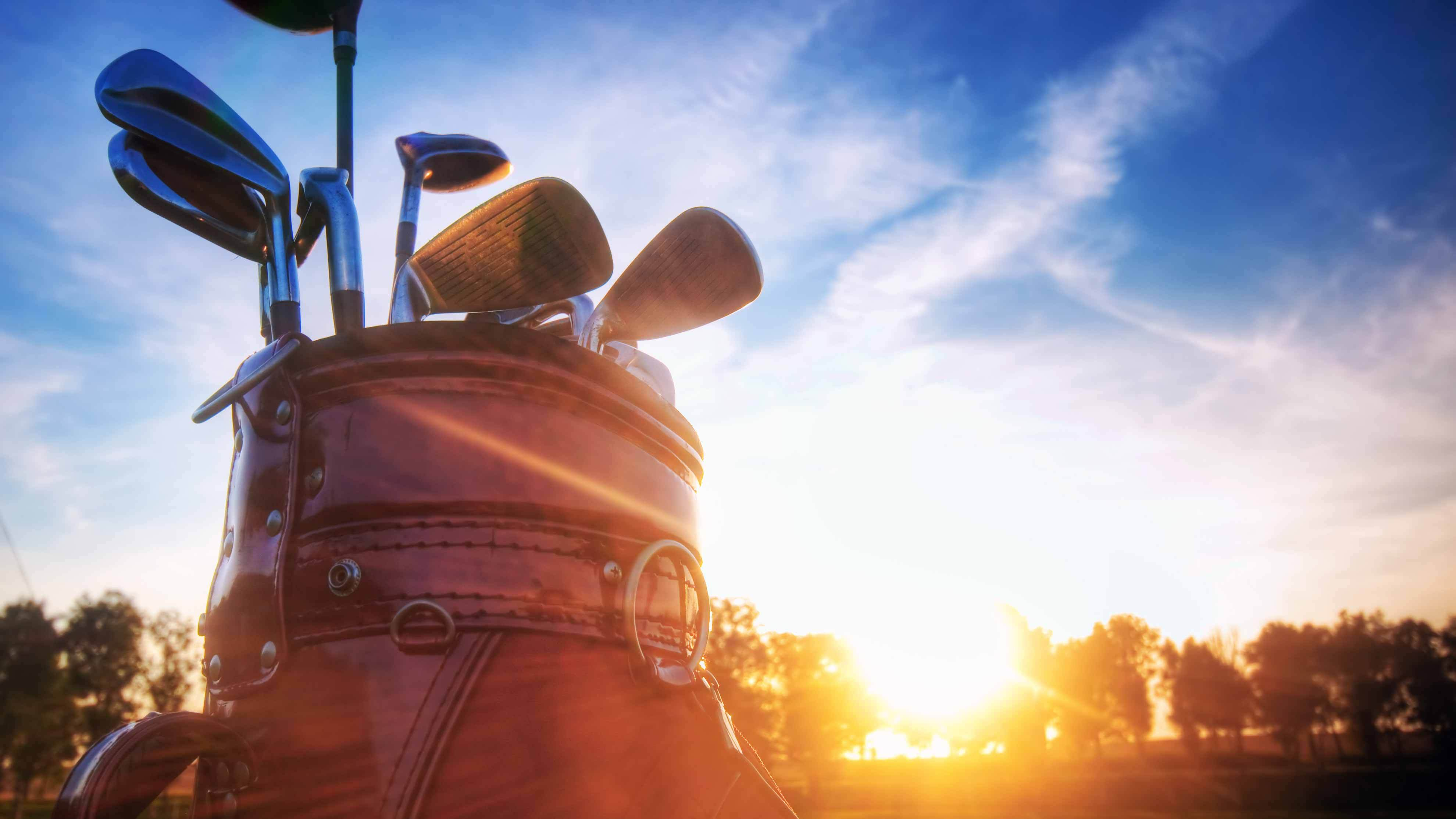 golf twilight