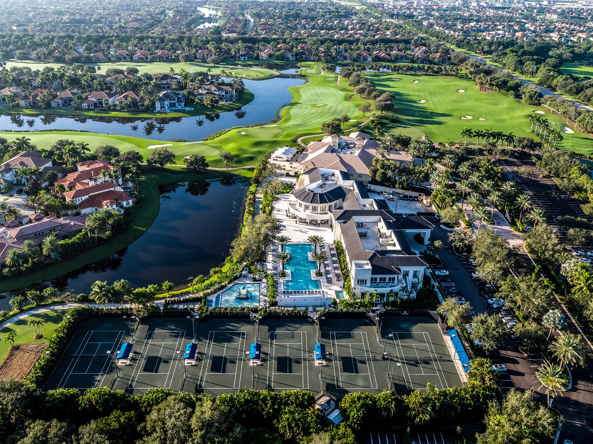 Mizner-Country-Club-Pool-Aeriels-Drone-Country-Club