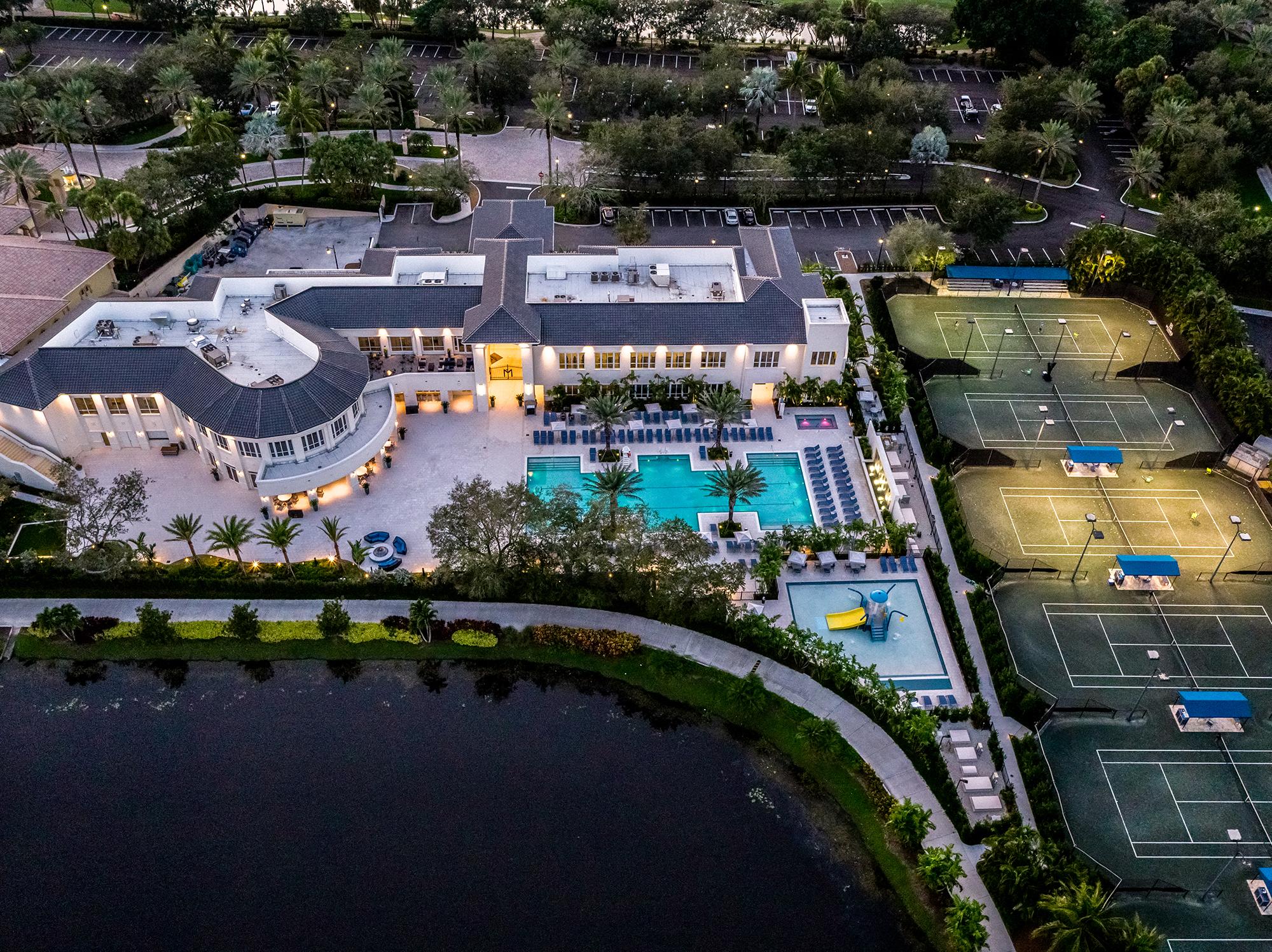 Mizner-Country-Club-Pool-Aerial