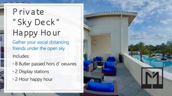 Happy-Hour-Private-Event-at-Mizner-Country-Club