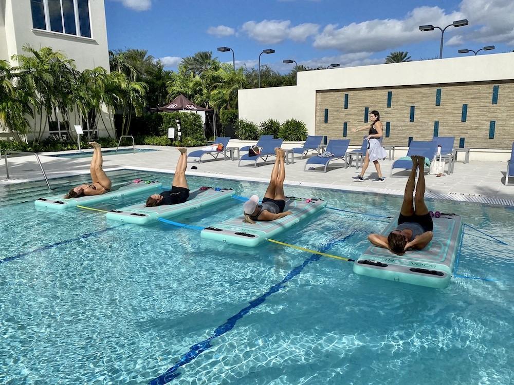 Aqua-Core-Boards-Fitness-Mizner-Country-Club