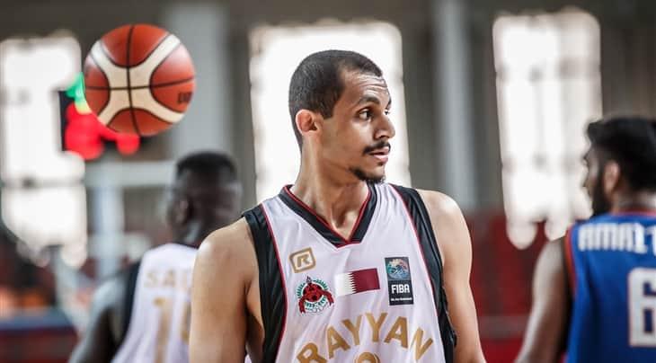Mizo Amin has received basketball torch of leadership