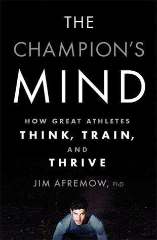 's Mind - Jim Afremow