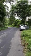 Gudalur-Meppadi road