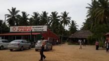 Kamat ,Mysore Road