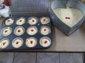 Cake making 8