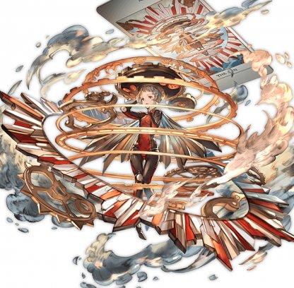 ザ・サン アーカルム石 グラブル スマホ 攻略 ゲーム アラナン 01